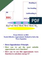0 QM 03 Variation Principle and Energy of Molecular Orbital-1