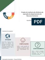 Projeto RH
