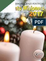 Ad Vien to Misionero