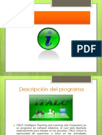 Presentacion ITALC