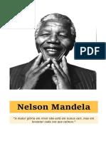 Nelson Mandela Guião
