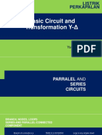 Basic Circuit Serries&Parallel, Star-Delta Transform - Copy