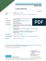 KEMA Report