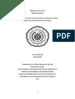 Presentasi Kasus Nefrolithiasis (Autosaved)