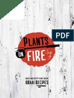 Plants on Fire SA