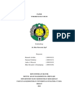 Paper Toksikologi Umum Forensik