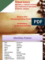 VARISES ESOFAGUS DIMAS.pptx
