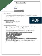 New Resume Dec - Copy