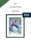 Florin Prodan Catalog
