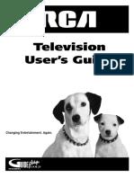 RCA TV Manual_F26317
