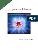El Amanecer Del Am or Daniel de Wish Let