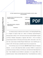 Dayton Dunbar OHSAA ruling