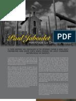 Asia Wine Journal Paul Jaboulet - Part 1