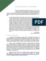 Tema 1- Textos de Apoyo y Lecturas Recomendadas