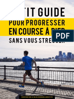eBook Guide Running Addict