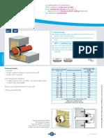 En Datenblatt Curaflex 8100