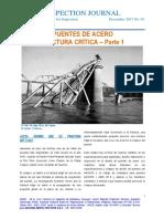 Fractura Critica Puentes de Acero Boletin Inspection Journal