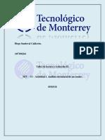 MIV U1 Actividad 1 Analisis Estructural de Un Cuento Docx