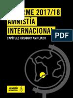 Cap Uruguay Ampliado 2017