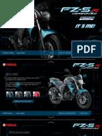 Catalogo Dinamico FZ S