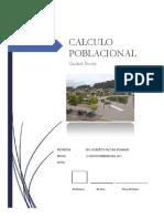 Calculo Poblacional-modelo Incompleto