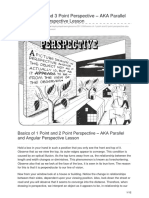 Basics of 1 2 and 3 Point Perspective  AKA Parallel and Angular Perspective Lesson.pdf