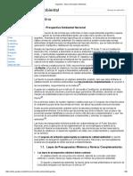 Argentina - Marco Normativo Ambiental