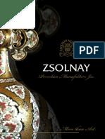 Zsolnay Exkluziv Katalogus Angol Web