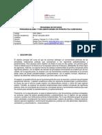 CPO3304-01 Presidencialismo y Parlamentarismo en Perspectiva Comparada 2018