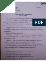 Travaux Dirrigés TD Corrigés de Physique Des Matériaux IMPR.bak
