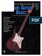 Keith Wyatt - Blues Guitar Basics.pdf