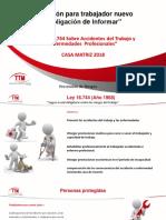 Presentación O.D.I 2018