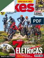Bikes World Portugal - Nº 38 Março - Abril (2018)