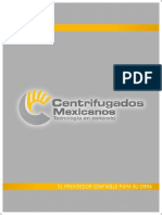 Catalogo Cenmex 2015