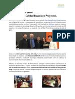 Comprometidos Con El Aprendizaje de Calidad Basado en Proyectos (1)