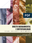 Direito Socioambiental e Sustentabilidade