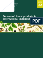 Non Wood Forestry Prodcts