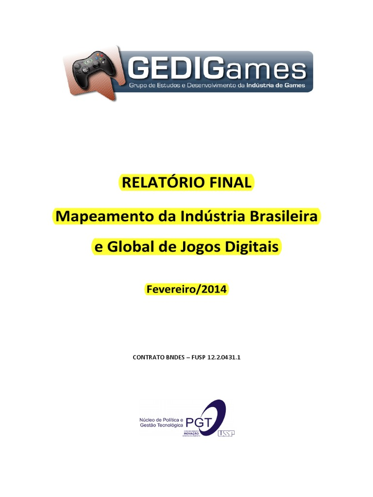 3fdd4e89b Gedi Games - 2014_Relatorio_Final