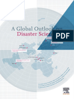 Elsevier Disaster Science Report