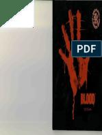 Blood Manual