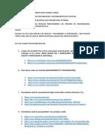 Links Para Estudiar Pruebas de Presonalidad, Razonamiento. y Bajar Material.