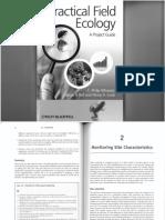 Practical field ecology 2.pdf