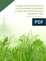 Investigación Formativa Parasitología 1 (1)