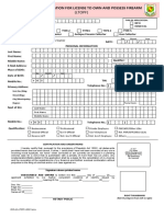 Ltopf Individual Application Form