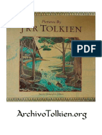 Pictures by J. R. R. Tolkien