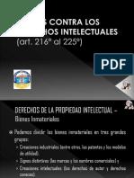 10.- Delitos Contra Los Derechos Intelectuales (1)