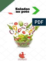 eBook Saladas No Pote