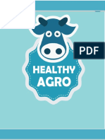 Business Plan Healthy Agro