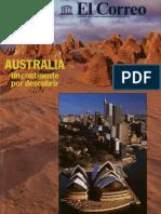 Australia, Un Continente Por Descubrir