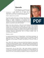 José Rutilio Quezada